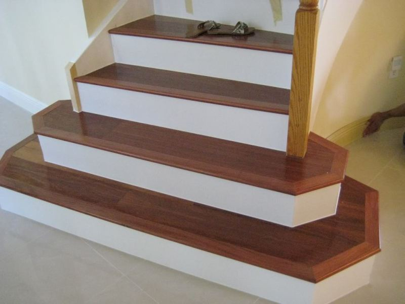 How to Install Laminate Flooring   StairsIdeas com How to Install Laminate Flooring