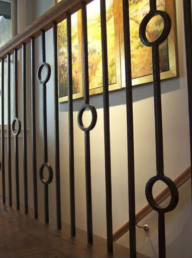 Homepage Stair Solution | Buy Handrails For Stairs | Stair Systems | Wrought Iron Balusters | Wood | Stair Treads | Lj Smith
