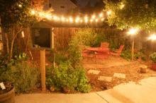 small-garden-outdoor-lights