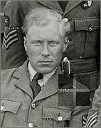 Sierżant Wacław Witkowski - 305 Dywizjon Bombowy - nrsłużbowy 792184