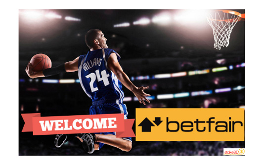 How to open a Betfair account