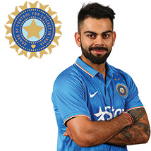 India Captain ICC 2019