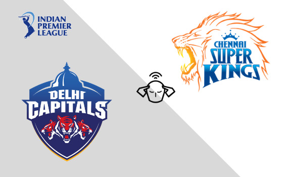 Delhi Capitals vs Chennai Super Kings Match Prediction