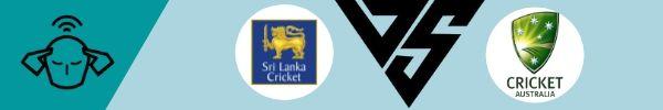 Sri Lanka tour of Australia, 2019 t20 match prediction