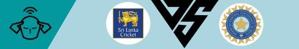 Sri Lanka's Tour of India - 2020 t20 match prediction