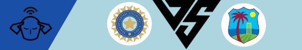 India Tour of West Indies, 2019, ODI match prediction
