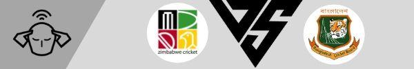 Zimbabwe Tour of Bangladesh, 2020, test match prediction