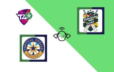Balochistan vs Central Punjab, Pakistan National T20 Cup 2020 | 22nd T20 Match Prediction