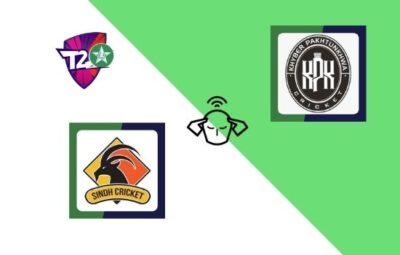 Khyber Pakhtunkhwa vs Sindh, Pakistan National T20 Cup 2020 | 23rd T20 Match Prediction