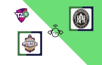 Khyber Pakhtunkhwa vs Southern Punjab, Pakistan National T20 Cup 2020 | 21st T20 Match Prediction