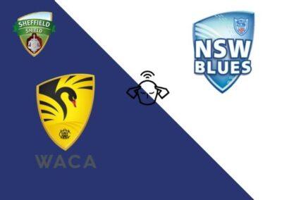 Western Australia vs New South Wales, 4th Match, Sheffield Shield 2020-21, Test Match Prediction