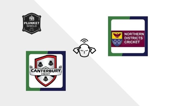 Canterbury vs Northern Knights, Plunket Shield 2020-21, 9th Test Match Prediction