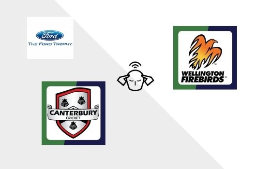 Canterbury vs Wellington, Ford Trophy 2020-21, 6th ODI Match Prediction