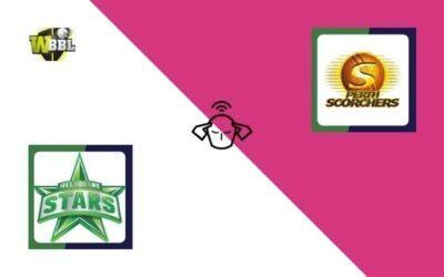 Melbourne Stars vs Perth Scorchers, Women's Big Bash League 2020 | 1st Semi-Final T20 Match Prediction
