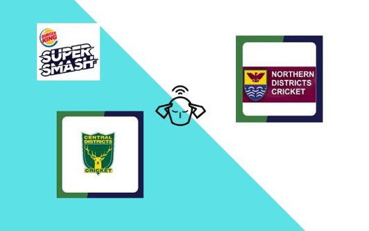 Central Districts vs Northern Knights, Super Smash 2020-21, 5th T20 Match Prediction