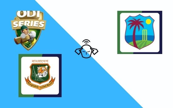 Bangladesh vs West Indies Tour 2021, 1st ODI Match Prediction