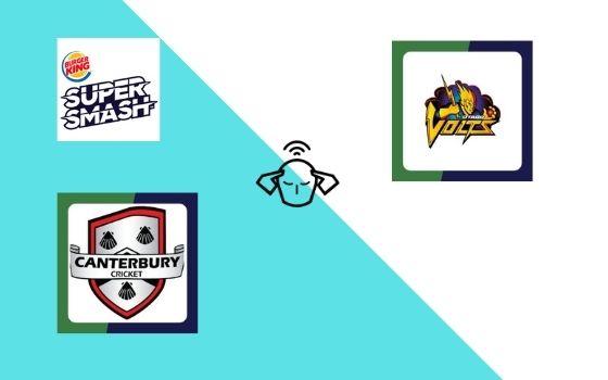 Canterbury vs Otago, Super Smash 2020-21, 25th T20 Match Prediction