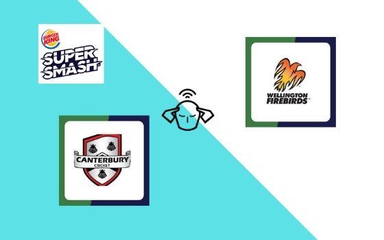 Canterbury vs Wellington, Super Smash 2020-21, 17th T20 Match Prediction