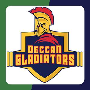 Deccan Gladiators
