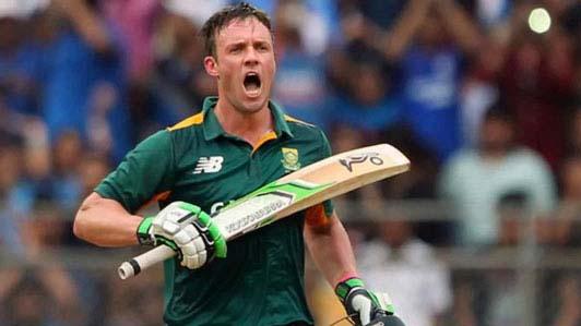 Former South African Batsman AB De Villiers Set To Play For Nepal's Everest Premier League
