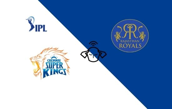 Chennai Super Kings vs Rajasthan Royals, IPL-2021, 12th T20 Match Prediction