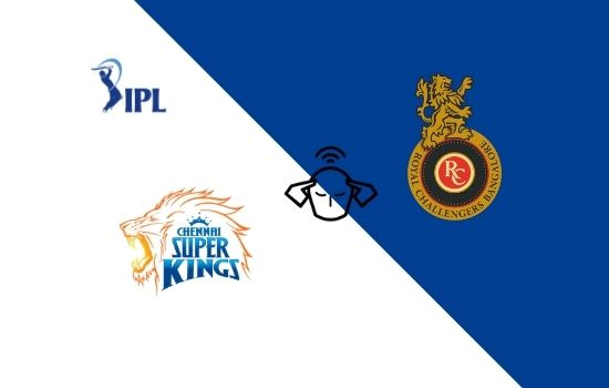 Chennai Super Kings vs Royal Challengers Bangalore, IPL-2021, 19th T20 Match Prediction