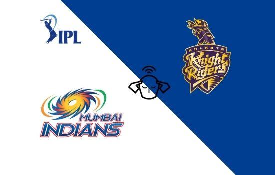 Kolkata Knight Riders vs Mumbai Indians, IPL-2021, 5th T20 Match Prediction