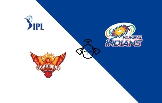 Mumbai Indians vs Sunrisers Hyderabad, IPL-2021, 9th T20 Match Prediction