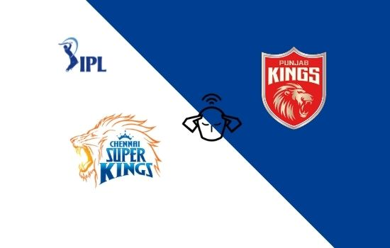 Punjab Kings vs Chennai Super Kings, IPL-2021, 8th T20 Match Prediction