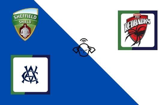Victoria vs South Australia, 22nd Match, Sheffield Shield 2020-21, Test Match Prediction