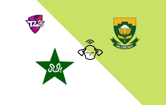 South Africa vs Pakistan, 2021, T20I Match Prediction