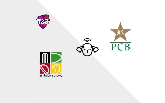 Zimbabwe vs Pakistan, T20I Match Prediction