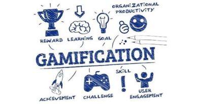 A gamificação em gerenciamento de projetos