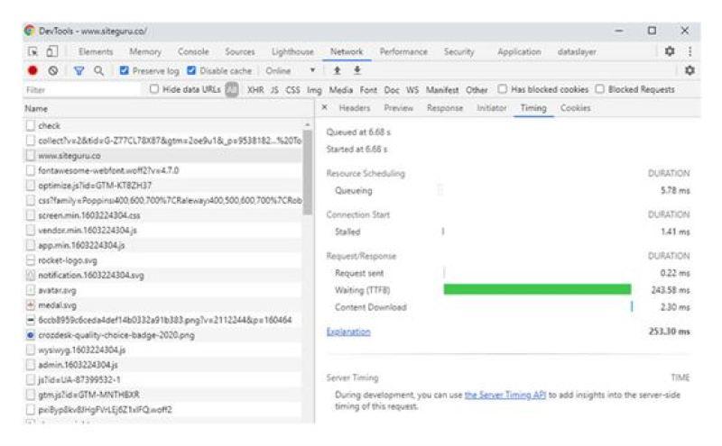 Como você pode melhorar sua pontuação LCP para o Web Vitals
