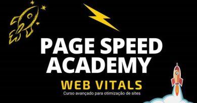 Curso Camilo Dantas Pagespeed Academy