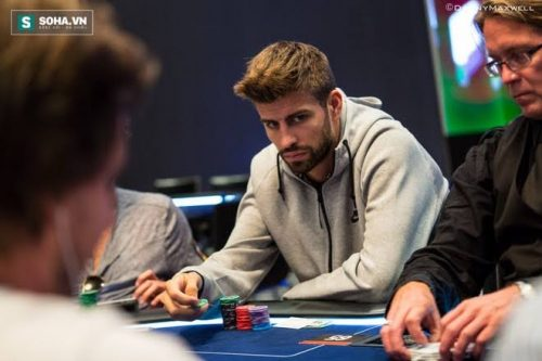 Poker with Opponents - วิธีเล่น Poker ให้เก่ง