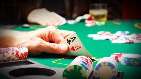 What's poker - การเล่น Poker