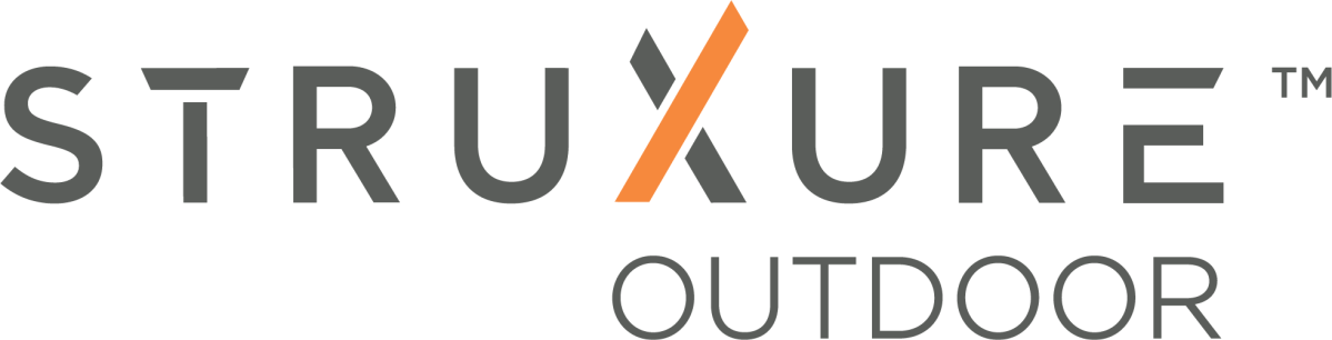 StruXure Outdoor logo