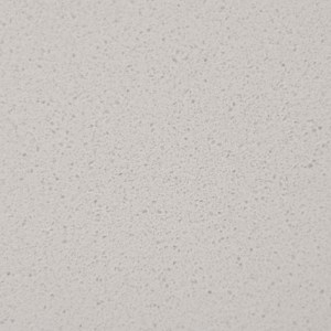 Crystal Sands Flecked Quartz Counter