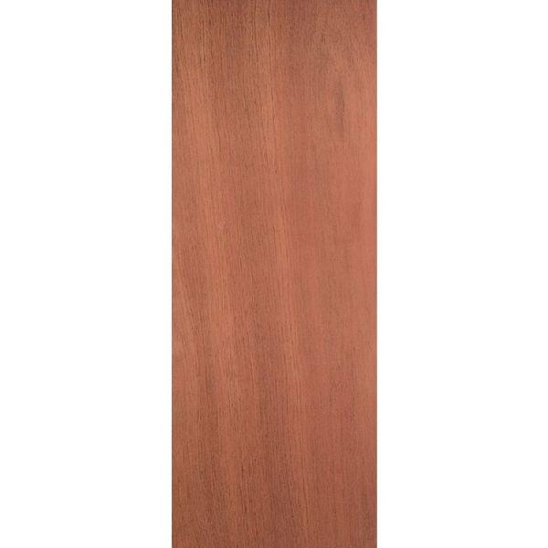 Hardwood Veneer Flush interior door
