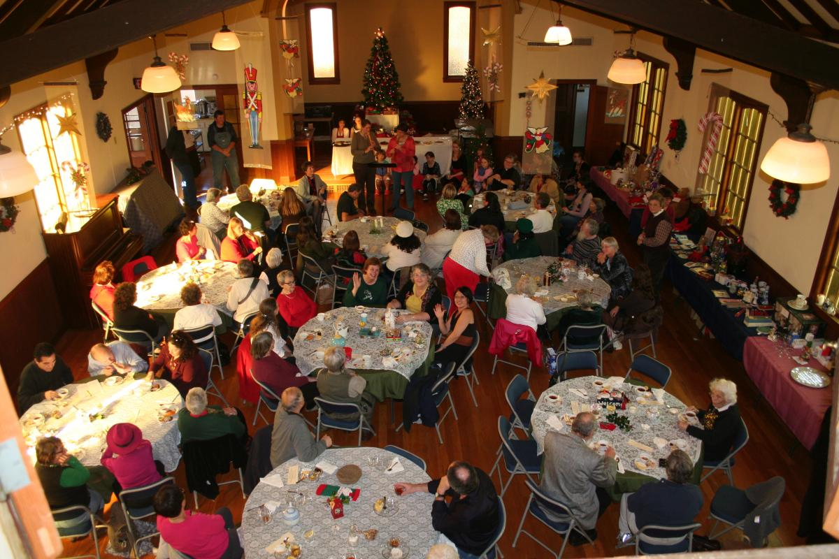 Facility Rentals St Alban S Episcopal Church