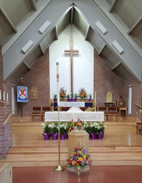 Chancel in About