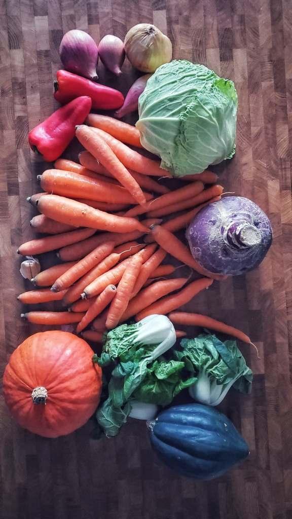 legumes bio du quebec