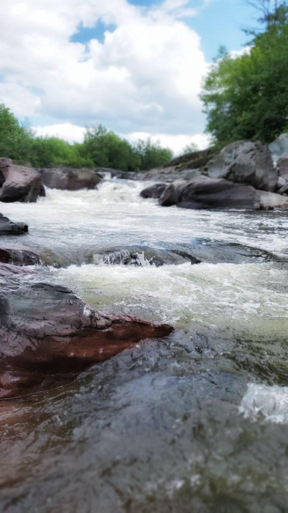 Rivière Etchemin