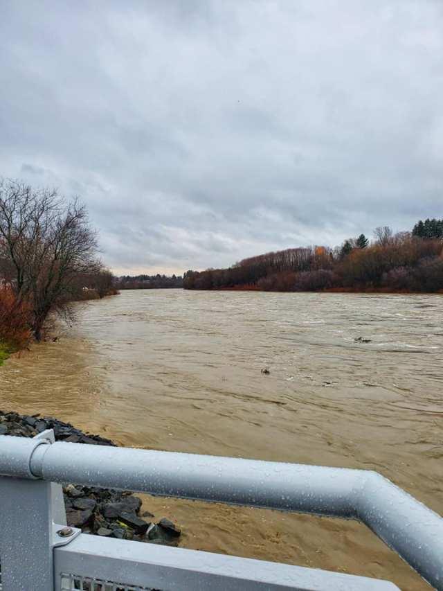 Inondations Beauce