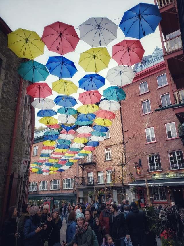 Umbrella-quebec