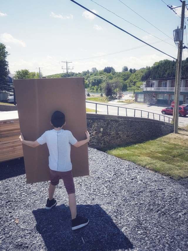 Déménagement Québec