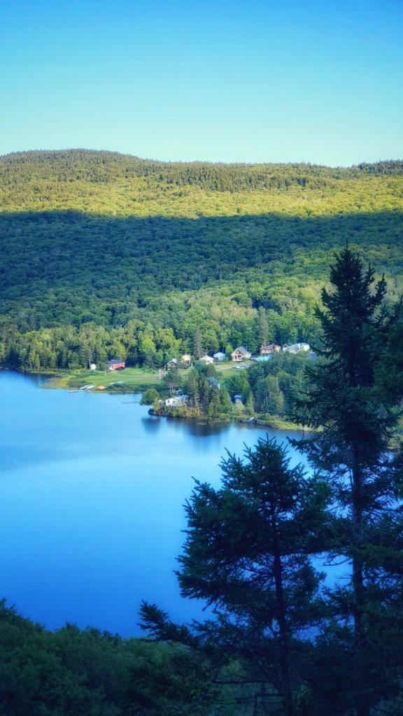 Lac Émilie