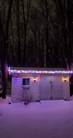 Décoration-Noel-Canada