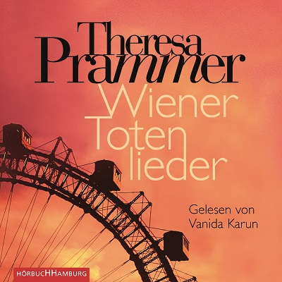 Wiener Totenlieder CD-Cover